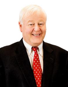 Warner Franklin Young, III