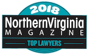 North Virginia Magazine Top Lawyers